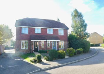 Thumbnail 3 bed semi-detached house to rent in Beaver Road, Allington, Maidstone, Kent