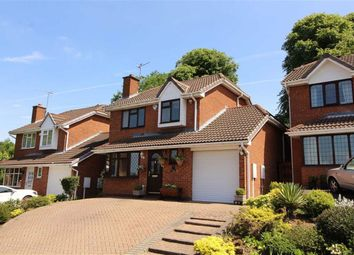 Thumbnail 3 bedroom detached house for sale in Botany Drive, Upper Gornal, Dudley