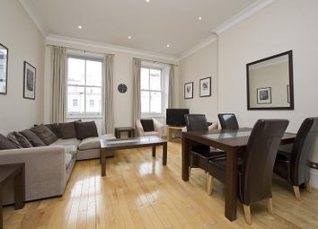 Thumbnail 2 bed flat to rent in Lancaster Gate, London