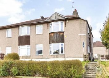 2 bed flat for sale in Castlemilk Road, Glasgow, Lanarkshire G44