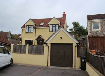 Thumbnail 3 bed property to rent in Furland Road, Milton Hillside, Weston-Super-Mare
