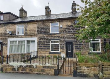 Thumbnail 3 bedroom terraced house to rent in Bolton Road West, Ramsbottom, Bury