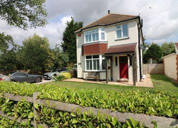 Thumbnail 4 bed detached house to rent in Sandown Road, Sandwich, Kent.