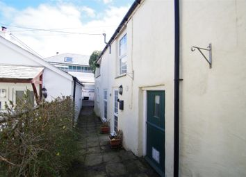 Thumbnail 1 bed cottage for sale in St. Marys Road, Croyde, Braunton