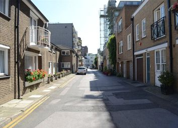 Thumbnail 3 bedroom flat to rent in William Mews, Knightsbridge