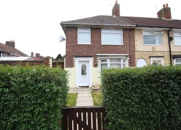 Thumbnail 3 bed terraced house for sale in Cotsford Road, Huyton, Liverpool