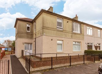 2 bed flat for sale in Nelson Street, Grangemouth FK3