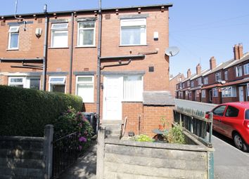 Thumbnail 2 bed end terrace house for sale in Henley Terrace, Bramley, Leeds