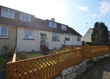 Thumbnail 3 bed terraced house for sale in 16 The Clachan, Barr