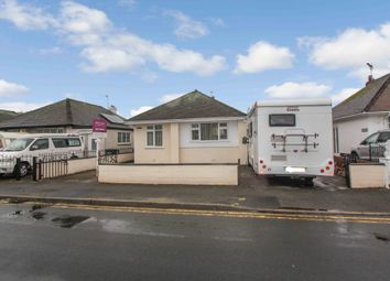 Thumbnail 3 bed detached bungalow for sale in Bryn Road, Towyn, Abergele