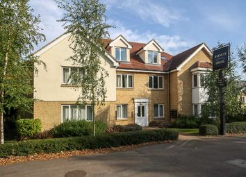 Thumbnail 2 bedroom flat to rent in High Street, Northchurch, Berkhamsted