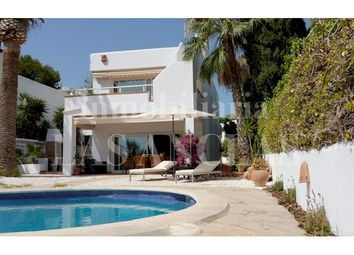 Thumbnail 4 bed villa for sale in Talamanca, Ibiza, Spain