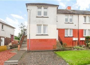 Thumbnail 3 bed flat for sale in Prospect Drive, Larkhall
