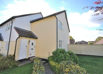 Thumbnail 2 bed detached house to rent in Ash Meadow, Much Hadham