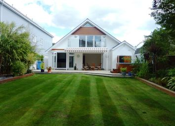 Thumbnail 5 bed detached house for sale in Sandbanks, Poole