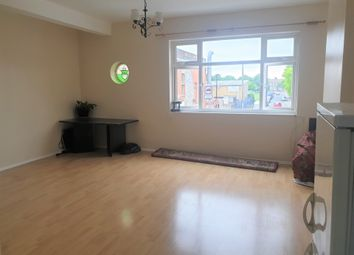 Thumbnail 2 bedroom flat to rent in Prince Regent Lane, Plaistow