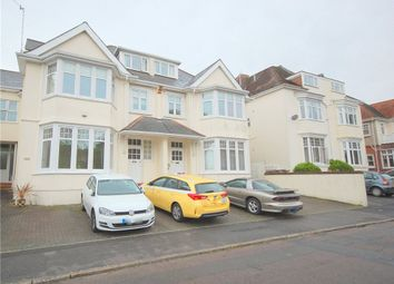 Thumbnail 2 bed maisonette for sale in Studland Road, Westbourne, Bournemouth