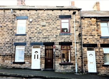 Thumbnail 3 bedroom terraced house for sale in Beckett Street, Barnsley, South Yorkshire
