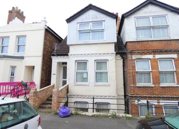 Thumbnail 4 bed terraced house for sale in Broomfield Road, Folkestone