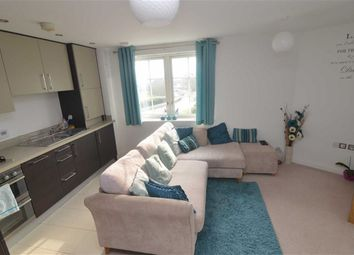 Thumbnail 1 bed flat to rent in Gainsborough Close, Basildon, Essex