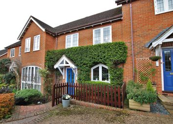 Thumbnail 3 bed terraced house for sale in The Mews, Castle Hill, Farley Hill, Reading, Berkshire