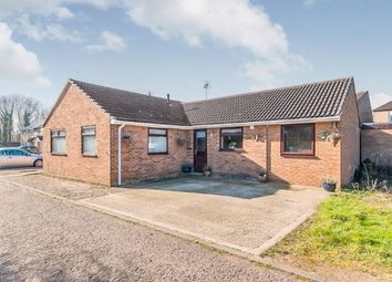 Thumbnail 3 bed bungalow for sale in Birchwood, Orton Goldhay, Peterborough, Cambridgeshire