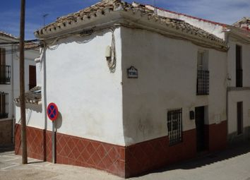 Thumbnail 2 bed town house for sale in Loja, Granada, Andalucia, Spain