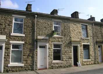 Thumbnail 2 bed terraced house to rent in Grange Street, Clayton Le Moors, Accrington