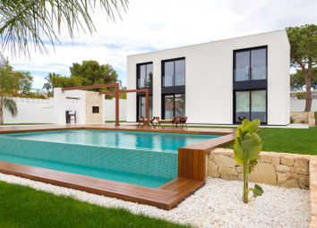 Thumbnail 4 bed villa for sale in Detached Villa, Los Balcones, Torrevieja