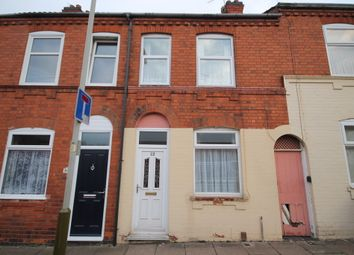 Thumbnail 3 bed terraced house for sale in Lambert Road, West End, Leicester