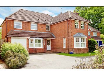 4 bed detached house for sale in Teise Close, Tunbridge Wells TN2
