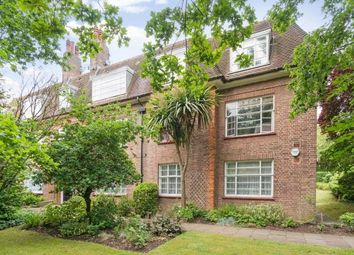 Thumbnail 3 bed flat for sale in Falloden Court, Brookland Rise, Hampstead Garden Subu, London
