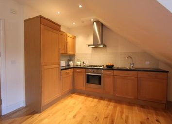 Thumbnail 1 bed penthouse to rent in Princes Street, Cardiff