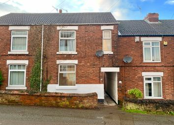 Thumbnail 2 bed terraced house to rent in Little Lane, Kimberley, Nottingham