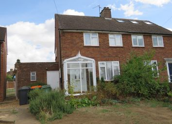 Thumbnail 2 bed semi-detached house for sale in Roosevelt Avenue, Leighton Buzzard