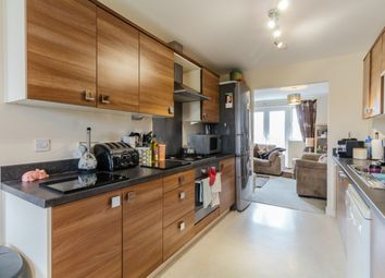 Thumbnail 4 bedroom terraced house for sale in Molyneux Square, Peterborough, Peterborough