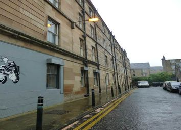 Thumbnail 1 bed flat to rent in Lorne Square, Leith, Edinburgh