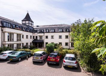 Thumbnail 2 bed flat for sale in St. Johns Road, Bathwick, Bath