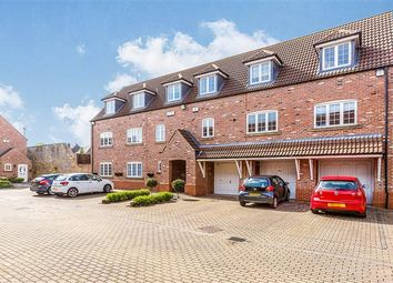 Thumbnail 1 bed flat for sale in Falcon Court, Dinnington, Sheffield