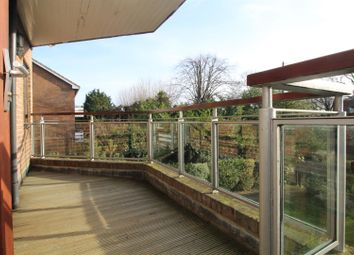 Thumbnail 2 bedroom flat to rent in London Road, Stanmore