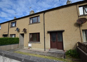Thumbnail 3 bed terraced house for sale in 34 Park Avenue, Thurso