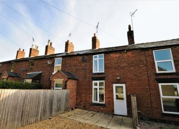 Thumbnail 2 bed terraced house for sale in Gallows Tree Lane, Mayfield, Ashbourne