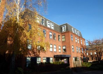 Thumbnail 2 bed flat to rent in Victoria Street, Altrincham