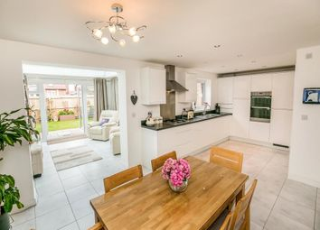 Thumbnail 4 bed detached house for sale in Humber Drive, Holmes Chapel, Crewe
