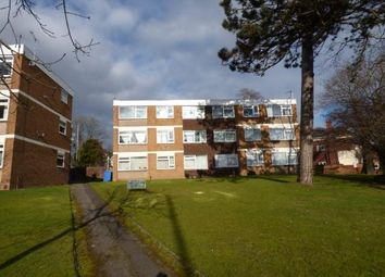 Thumbnail 2 bed flat for sale in Sherbourne Road, Acocks Green, Birmingham, West Midlands
