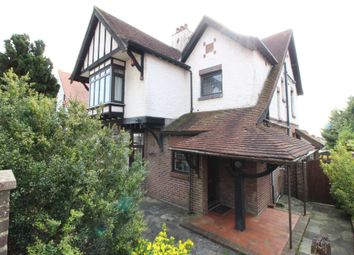 Thumbnail 5 bed detached house for sale in St. Johns Road, Cosham, Portsmouth