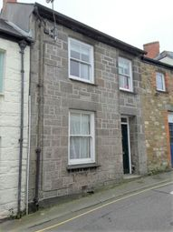 Thumbnail 2 bedroom terraced house to rent in St Thomas Street, Penryn