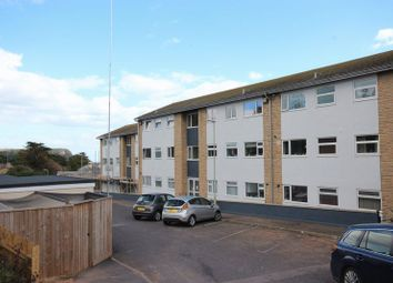 Thumbnail 2 bed flat for sale in Alleyn Court, Seaton