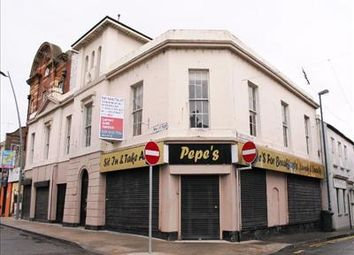 Thumbnail Retail premises to let in 1-3 Main Street, Larne, County Antrim