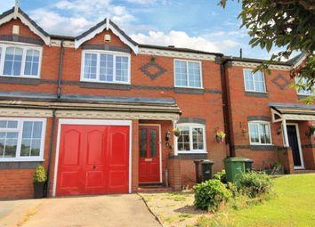 Thumbnail 3 bedroom semi-detached house to rent in St. Marks Road, Dudley